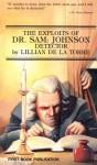 The Exploits of Dr. Sam: Johnson, Detector - Lillian de la Torre