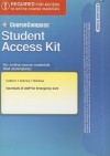 Course Compass Student Access Code For Essentials Of A&P For Emergency Care - Bruce J. Colbert, Jeff E. Ankney, Bryan E. Bledsoe