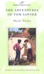 The Adventures of Tom Sawyer - Mark Twain, H. Daniel Peck