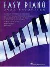 Easy Piano Jazz Favorites - Hal Leonard Publishing Company