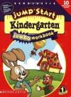 Jumpstart Kindergarten: Jumbo Workbook (jan) - Duendes del Sur