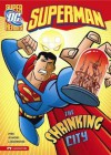 Superman: Shrinking City - Michael Dahl