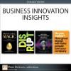 Business Innovation Insights (Collection) (2nd Edition) (FT Press Delivers Collections) - Luke M. Williams, Deepa Prahalad, Robert Brunner, Ravi Sawhney, Jonathan Cagan, Craig M. Vogel