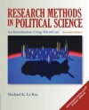 Research Methods in Political Science - Michael K. Le Roy