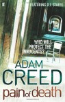 Pain of Death - Adam Creed