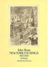 John Sloan: New York Etchings 1905-49 - John Sloan, Helen Farr Sloan