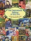 Post-Impressionist Paintings Giftwrap Paper - Carol Belanger-Grafton