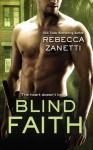 Blind Faith - Rebecca Zanetti