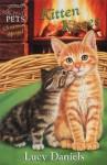Kitten Kisses - Lucy Daniels