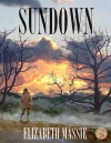 Sundown (Necon Contemporary Horror) - Elizabeth Massie, Cortney Skinner