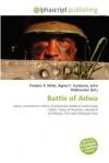 Battle of Adwa - Frederic P. Miller, Agnes F. Vandome, John McBrewster