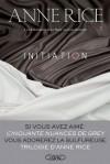 Initiation tome 1 (French Edition) - Anne Rice, Adrien Calmevent