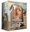 Fashion Avenue Mysteries Boxed Set (Books 1-3) - Christine DeMaio-Rice