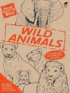 Dover Coloring Box -- Wild Animals - Dover Publications Inc.