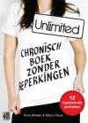 Unlimited - Anne Mreijen, Marco Pauw