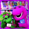 Barney & Baby Bop Go To The Library - Mark S. Bernthal
