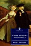 Joseph Andrews & Shamela - Henry Fielding