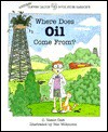 Where Does Oil Come From? - C. Vance Cast, Sue Wilkinson