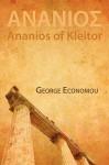 Ananios of Kleitor - George Economou
