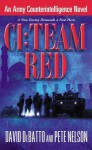 CI: Team Red: An Army Counterintelligence Novel - David DeBatto, Pete Nelson