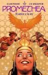Promethea: el Amor y la Ley - Alan Moore