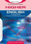 English Language Skills for Higher English Marking Schemes - Andrew Ralston, Mary M Firth