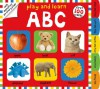 Play and Learn ABC - Roger Priddy