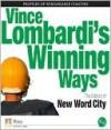 Vince Lombardi's Ways - New Word City