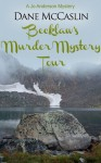 Becklaw's Murder Mystery Tour (Jo Anderson Series) - Dane McCaslin
