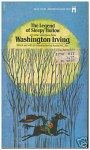 The Legend Of Sleepy Hollow And Other Selections From Washington Irving - Washington Irving
