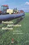 Pesticide Application Methods - G.A. Matthews