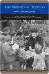 The Montessori Method (Barnes & Noble Library of Essential Reading) - Maria Montessori, Anne George, June Goodrich