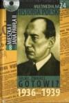 Multimedialna historia Polski - TOM 24 - Silni, zwarci, gotowi 1936-1939 - Tadeusz Cegielski, Beata Janowska, Joanna Wasilewska-Dobkowska