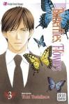 Butterflies, Flowers, Vol. 3 - Yuki Yoshihara