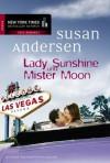 Lady Sunshine und Mister Moon (German Edition) - Susan Andersen, Barbara Minden