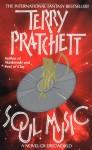 Soul Music (Discworld, #16) - Terry Pratchett