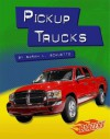 Pickup Trucks - Sarah L. Schuette