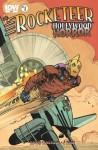 The Rocketeer: Hollywood Horror #1 - Roger Langridge, J. Bone, Walter Simonson
