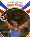 Olympic Wrestling (Great Moments In Olympic History) - Barbara M. Linde