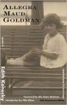 Allegra Maud Goldman - Edith Konecky