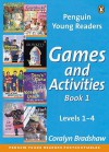 Games and Activities. - Coralyn Bradshaw, M. Williams