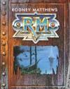Rodney Matthews Miniature (Paper Tiger Miniatures) - Rodney Matthews