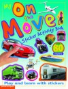 My on the Move - Picthall, Chez Picthall