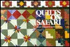 Quilts on Safari - Jenny Williamson
