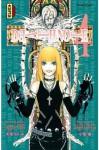 Death Note - Tome 4 (Dark Shonen) (French Edition) - Tsugumi Ohba, Takeshi Obata, Myloo Anhmet