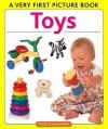 Toys - Nicola Tuxworth