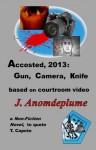 Accosted, 2013: Gun, Camera, Knife (Jodi Arias) - J. Anomdeplume, John Hodges, Travis Alexander, Jodi Arias