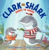Clark the Shark Dares to Share - Bruce Hale, Guy Francis