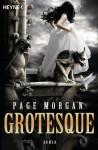 Grotesque: Roman - Page Morgan