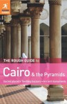The Rough Guide to Cairo & the Pyramids - Rough Guides